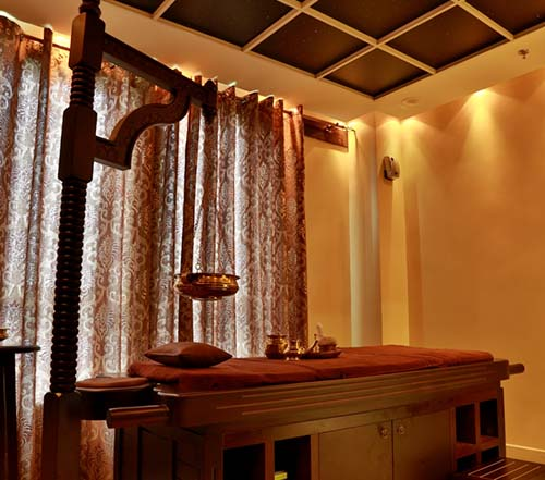 Ayurvedic Treatment Dubai