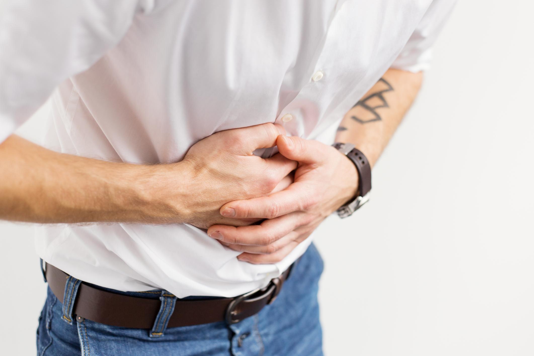 Mantra Ayurveda Treats Gastritis Gastroesophageal Reflux